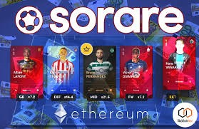Blockchain-Based Fantasy Football Gaming Startup Sorare Raises $4 ...