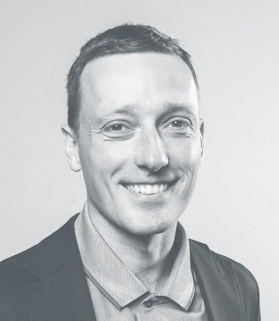 Tony Norton-Smith, MD of X15 Ventures