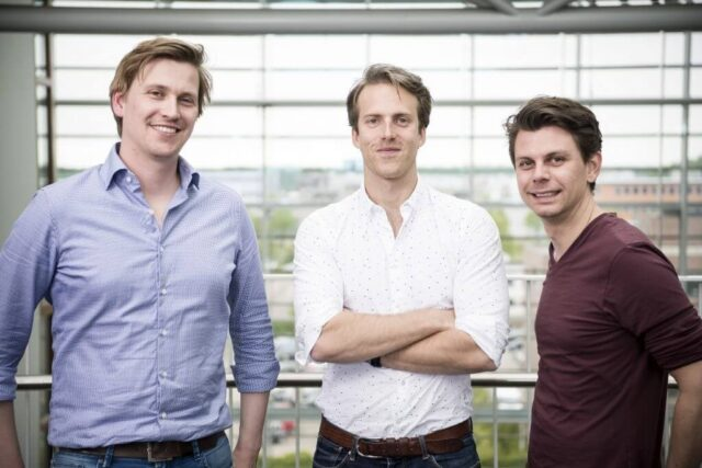 Health-tech startup Castor bags €10.1M