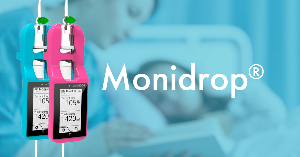Monidrop