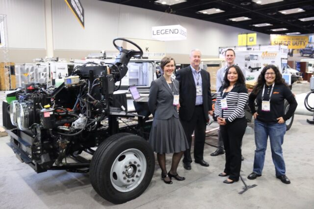 Electric vehicle chassis provider Motiv secures US$ 15M funding