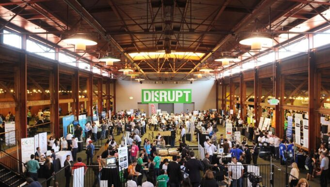 Disrupt 2020 Startup Battlefield winner
