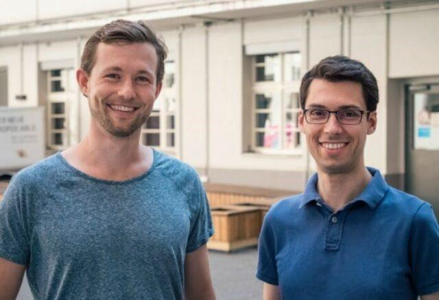 Berlin's Apheris AI raises €2.5M in seed funding