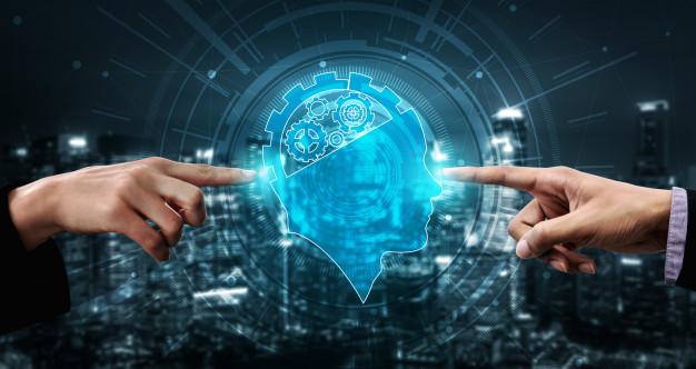 AI company Beyond Limits