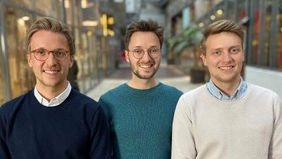 Founders of Claimsforce