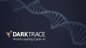 Darktrace AI for cybersecurity