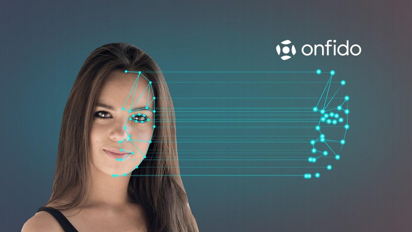 Onfido's latest AI driven identity verification
