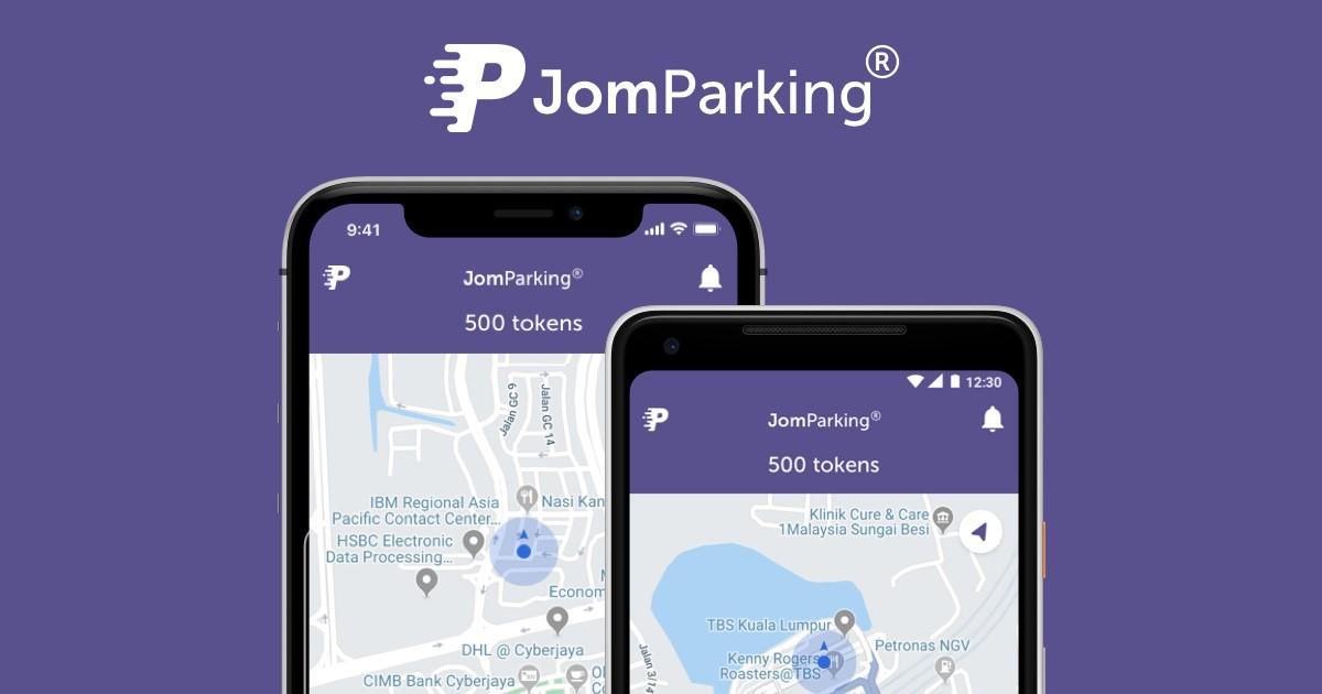 JomParkir