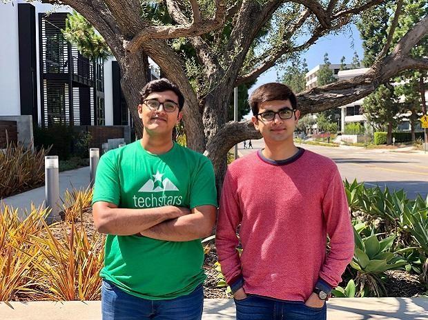 Founders of Pixxel