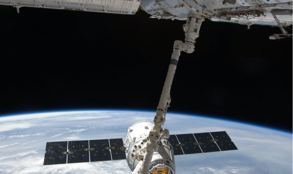 Top 10 Space Technology startups across the world