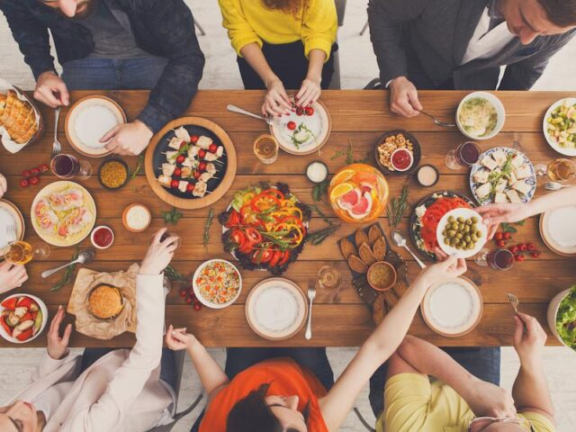 TOP 10 FoodTech Startups of Europe
