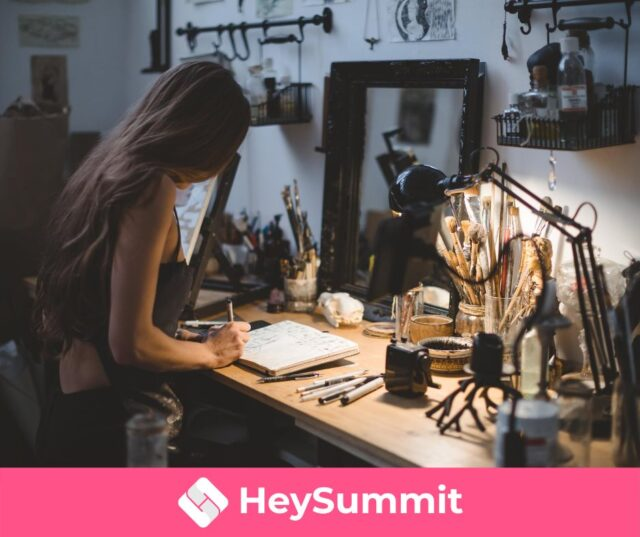 Virtual Event platform HeySummit adds-in US$ 1million seed funding