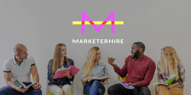 MarketerHire Raises Funds to Help Companies Hire Marketing Experts