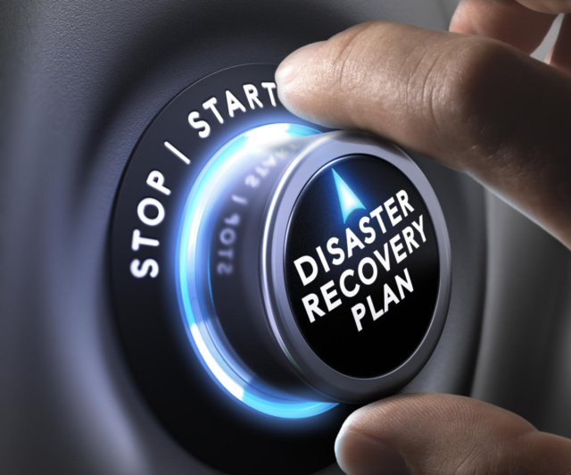 Promoting Disaster Risk Reduction for Business