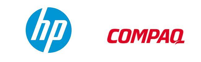 Hewlett-Packard buys Compaq