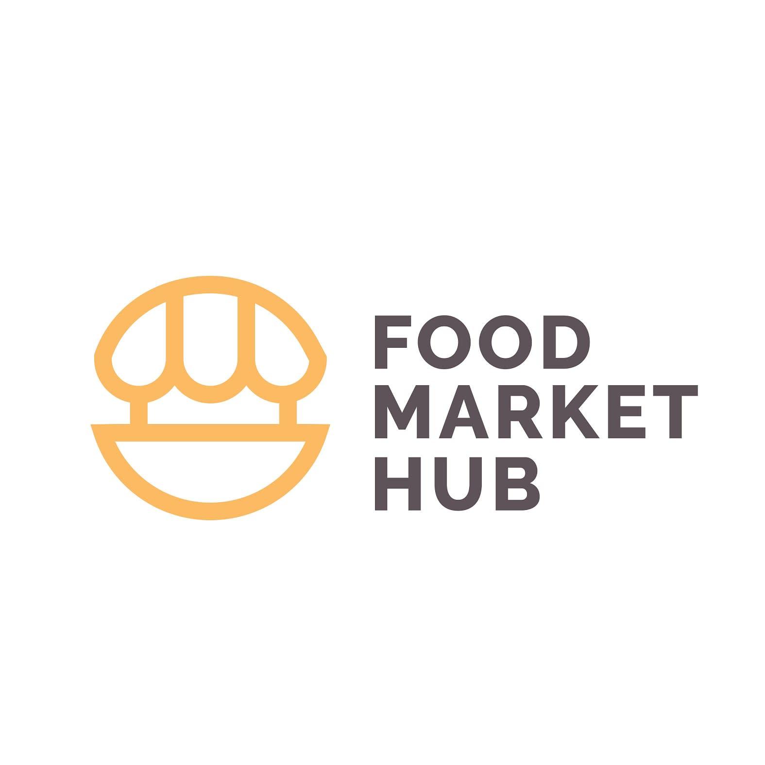 Food Market Hub