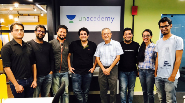 EdTech Startup Unacademy Raises Fresh Funds at US$ 2B Valuation