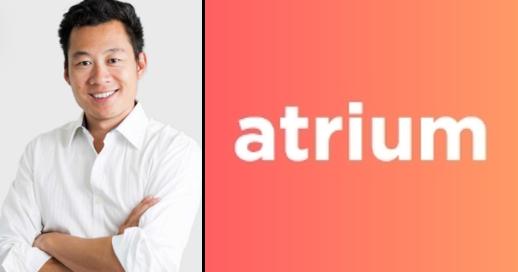 Startup Failure Series Atrium