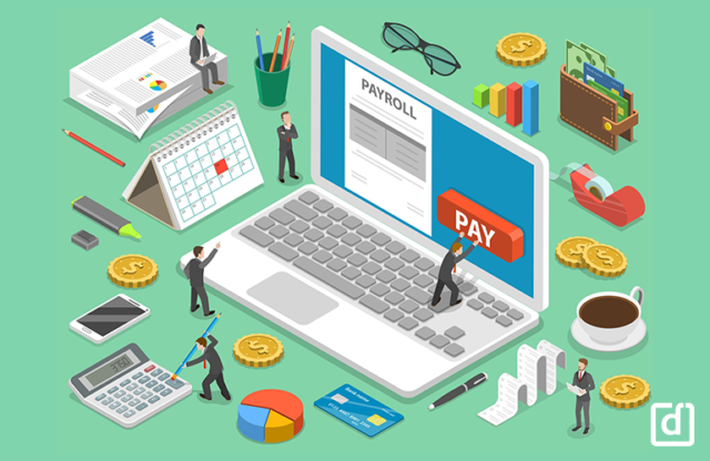 Top 10 Payroll Services Companies in the USA