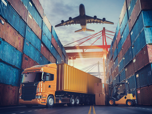 Top 10 Logistics Services Startups in the ASEAN