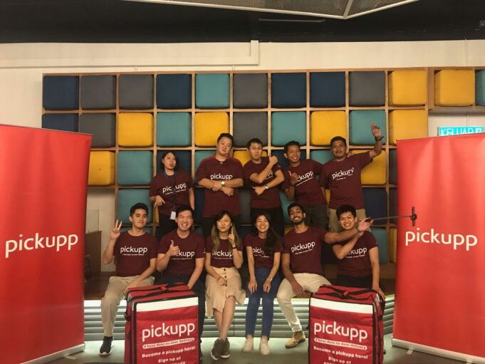 Pickupp nets undisclosed amount in Series A funding