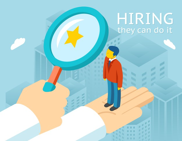 Top 10 Recruitment Services Startups in the USA