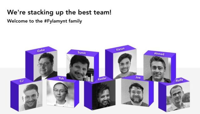 Flyamynt announces its launch with US$ 6.5 million seed fund