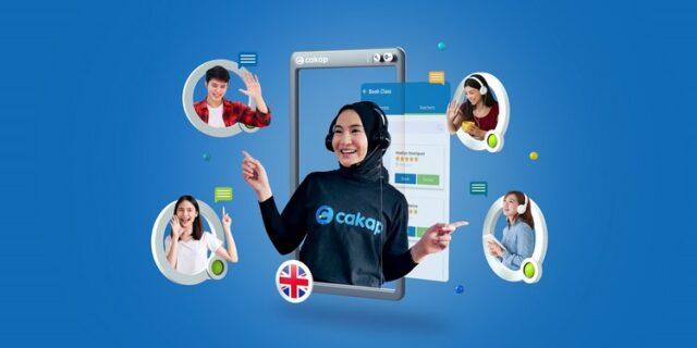 EdTech startup Cakap raises US$ 3M in Series A+ funding