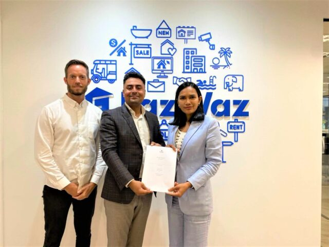 Proptech startup FazWaz raises undisclosed amount in funding