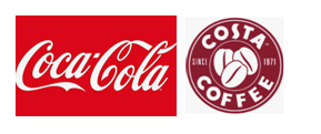 Coca Cola acquires Costa Coffee