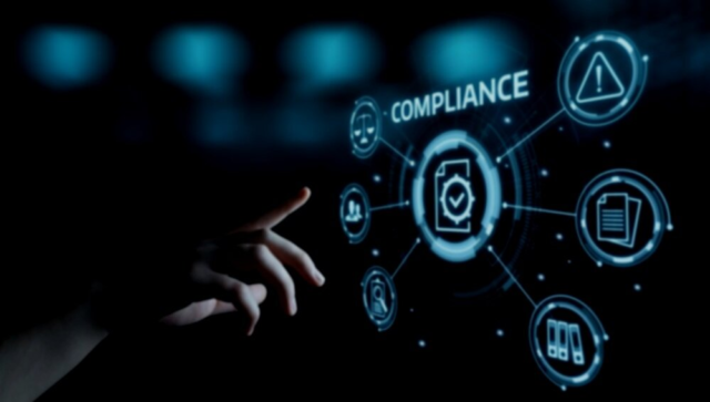 Cyber-compliance Software Startup Network Perceptions