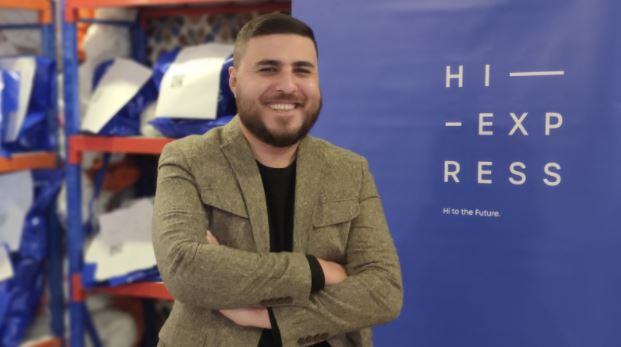 Iraq based Hi-Express secures six digit seed funding from Iraqi Angel Investors Network
