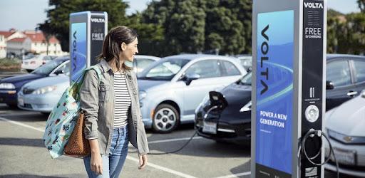 EV Charging Network Developer Volta
