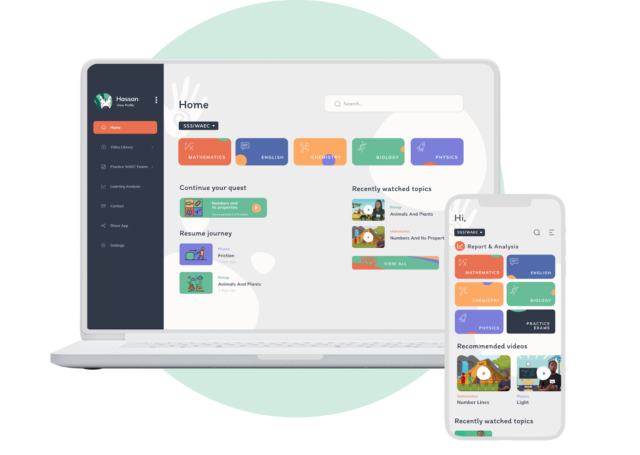 Nigerian Edtech Startup ULesson Raises US$ 7.5M in Series A