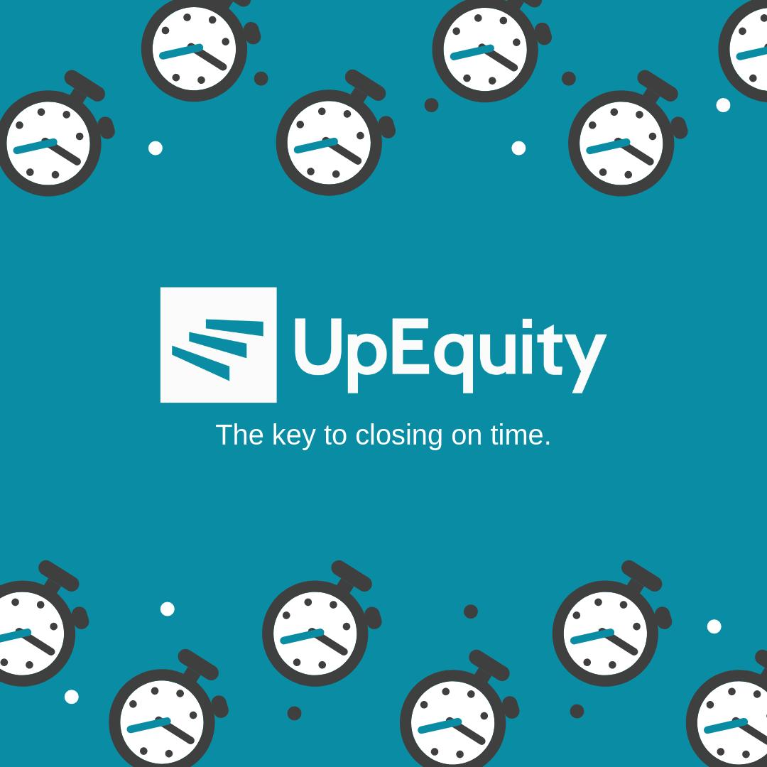 tech-enabled mortgage platform UpEquity