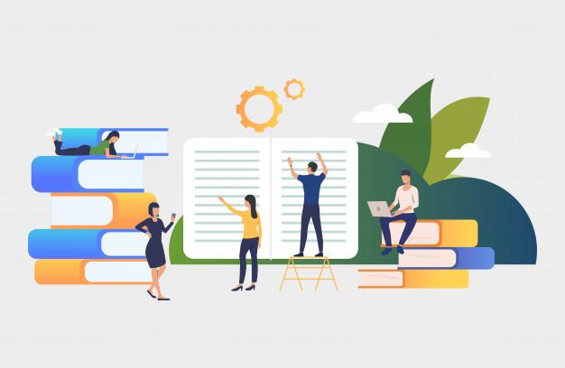 Content Publishing Platform Pencil