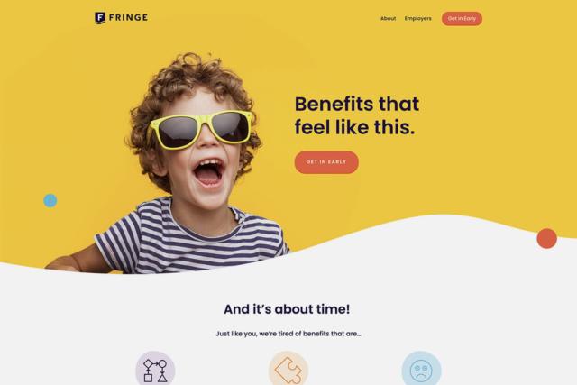 US-based lifestyle benefits marketplace Fringe raises seed funding