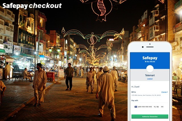 Fintech startup Safepay secures undisclosed amount in seed funding