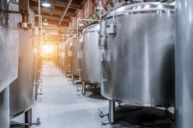 fermentation tanks, zymoscope
