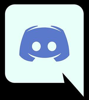 Logo of Discord