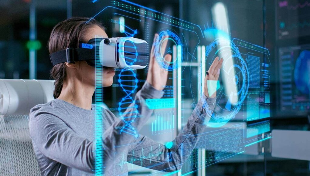 Emerging Trends: the rise of virtual reality