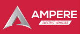 logo of Ampere vehicles