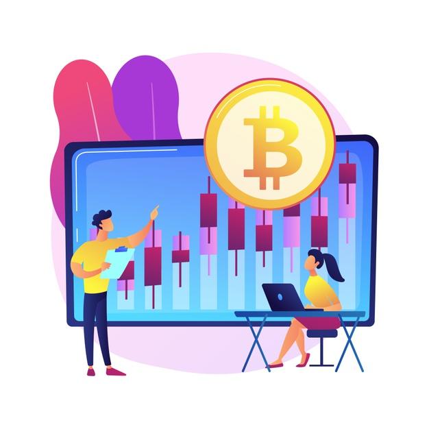 asset trading platform