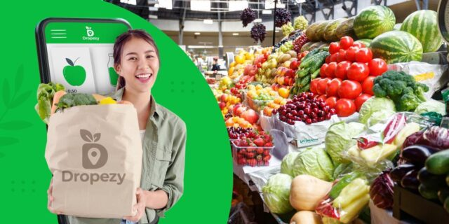 Dropezy bags undisclosed amount in pre-seed funding