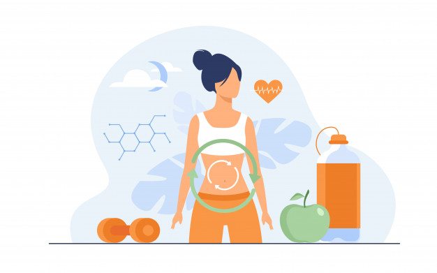 Personalized telenutrition and foodcare network Foodsmart