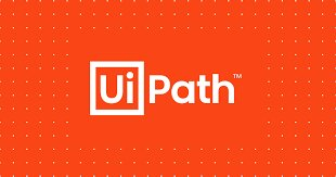 Logo of UiPath