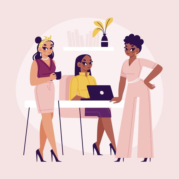 Women Entrepreneurship in the US