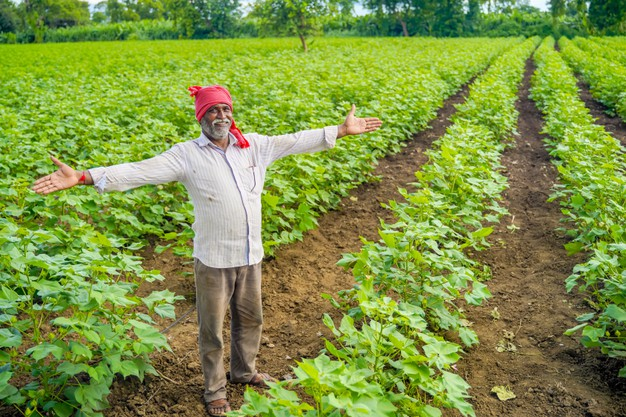 Top 10 Agri-tech startups in India