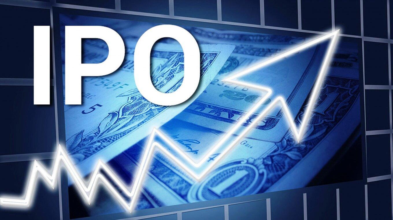 Image displaying IPO