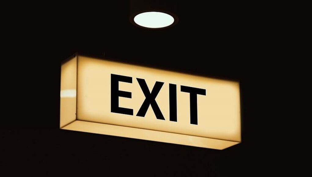 Exit Strategy Selection